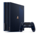 【全世界5万台限定】PS4 Pro Million Limited Edition
