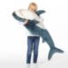 【高騰 定価4倍】IKEA サメのぬいぐるみ